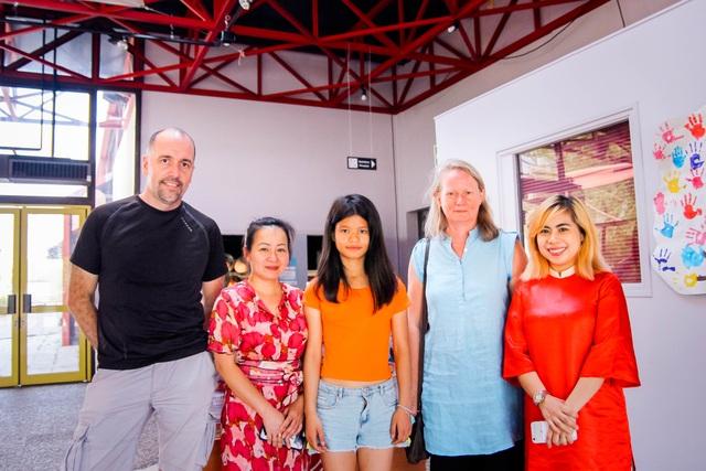 Dự án nghệ thuật nhân văn quảng bá văn hoá Việt tại 3 thành phố ở Pháp - 5