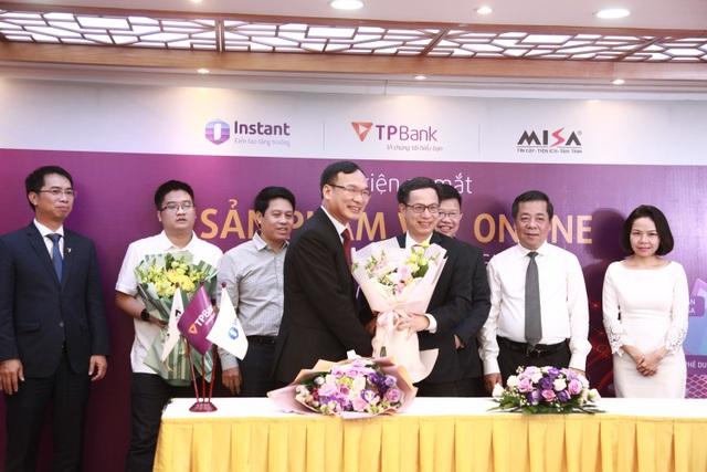 Chính thức ra mắt sản phẩm Cho vay online không tài sản đảm bảo - 1