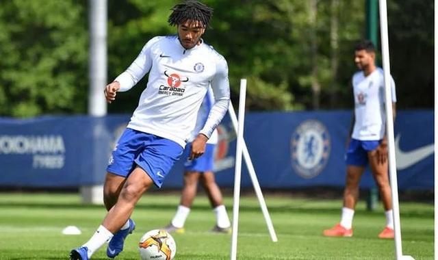 Sáu ngôi sao trẻ Frank Lampard có thể trọng dụng tại Chelsea mùa tới - 6