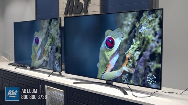 TV NanoCell là lựa chọn tốt nhất nếu không đủ tiền mua OLED - 2
