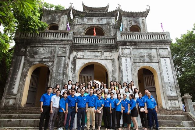 Hoa hậu Đỗ Mỹ Linh cùng dàn người đẹp Miss World Vietnam hội tụ ở xứ nhãn - 6