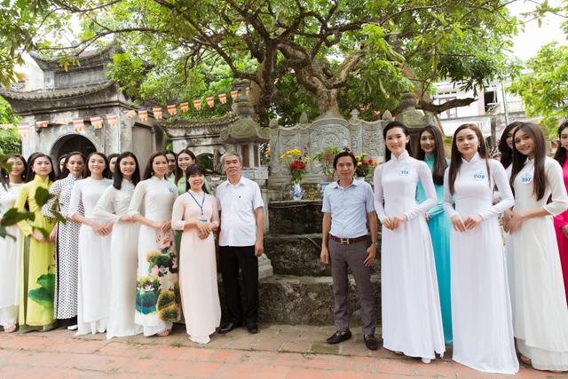 Hoa hậu Đỗ Mỹ Linh cùng dàn người đẹp Miss World Vietnam hội tụ ở xứ nhãn - 10