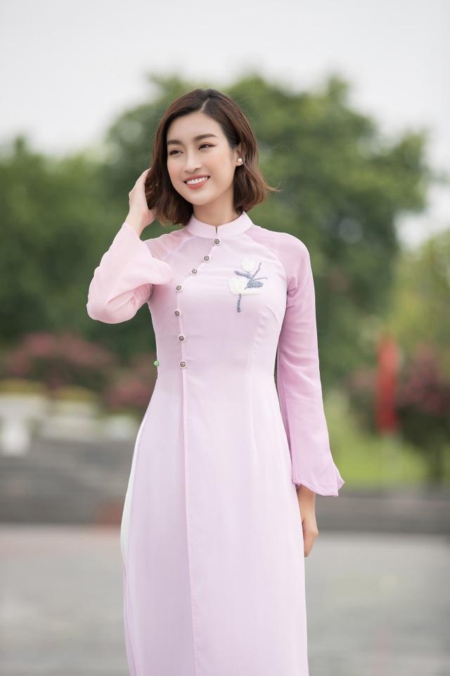 Hoa hậu Đỗ Mỹ Linh cùng dàn người đẹp Miss World Vietnam hội tụ ở xứ nhãn - 14