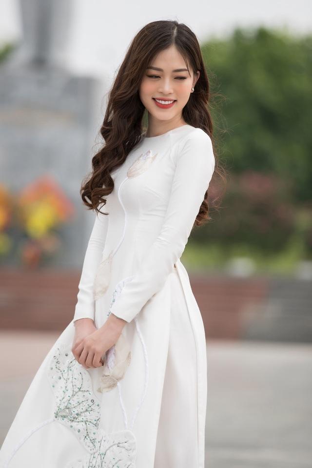 Hoa hậu Đỗ Mỹ Linh cùng dàn người đẹp Miss World Vietnam hội tụ ở xứ nhãn - 15