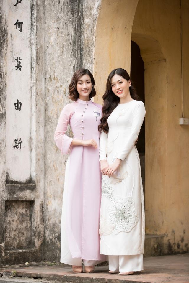 Hoa hậu Đỗ Mỹ Linh cùng dàn người đẹp Miss World Vietnam hội tụ ở xứ nhãn - 16