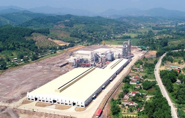 Vừa đi vào hoạt động, công ty sản xuất ván ép bị phạt 60 triệu vì xả thải trái với cấp phép - 1