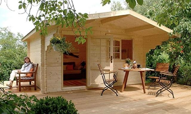 53% những người được khảo sát cho biết họ sẽ xem xét việc mua một ngôi nhà nho nhỏ.