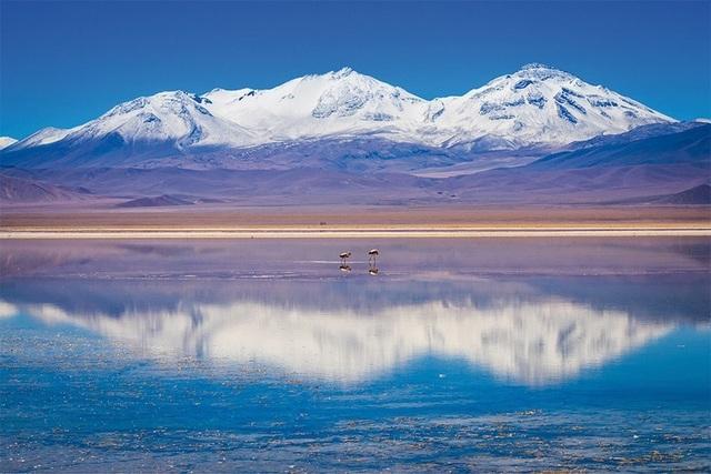 Những ngọn núi lửa cao nhất thế giới - 3