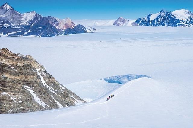 Những ngọn núi lửa cao nhất thế giới - 6