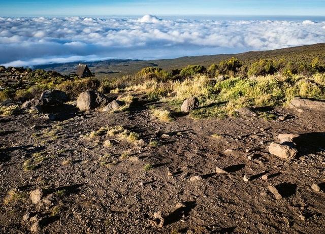 Những ngọn núi lửa cao nhất thế giới - 10