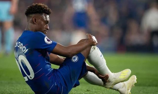 Sáu ngôi sao trẻ Frank Lampard có thể trọng dụng tại Chelsea mùa tới - 2
