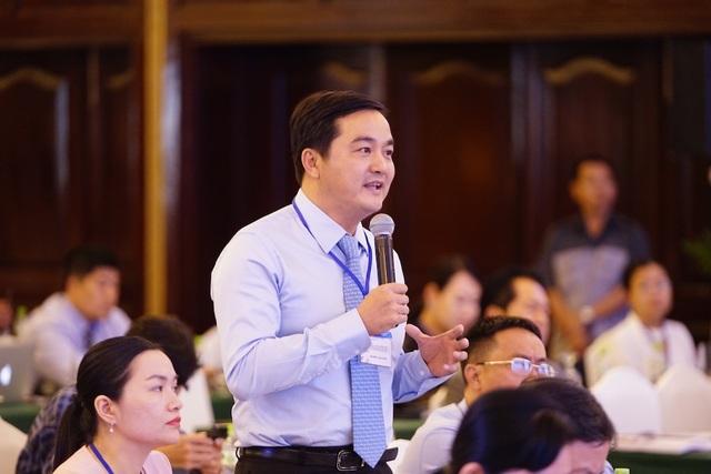 TPHCM: Quy hoạch hạ tầng dịch vụ phải đặt trong cách mạng công nghiệp 4.0 - 3