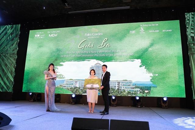 Palm Garden Shop Villas Phu Quoc - Khẳng định sức hút của mô hình shop villa độc đáo - 3