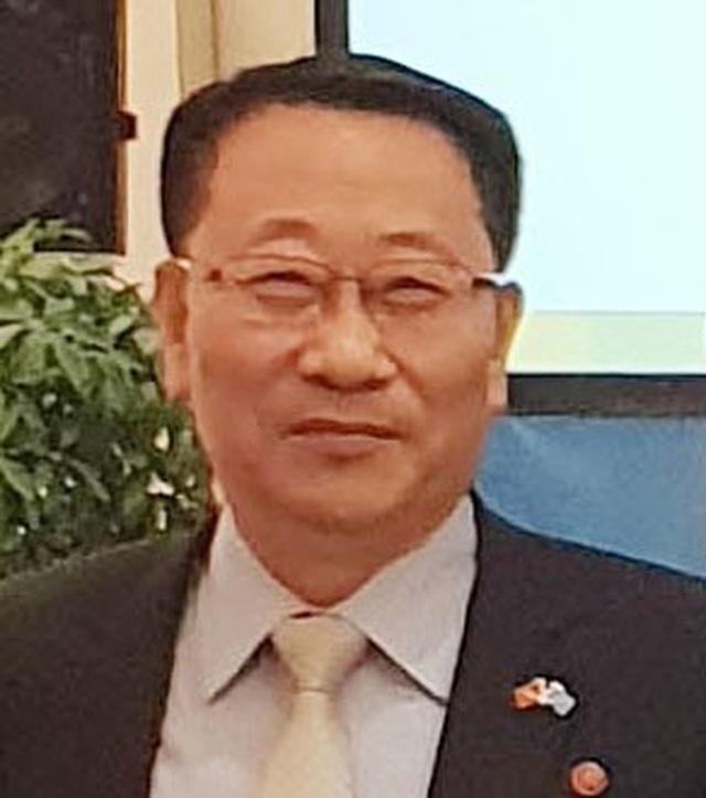 Báo Hàn: Cựu đại sứ Triều Tiên tại Việt Nam làm trưởng đoàn đàm phán với Mỹ - 1