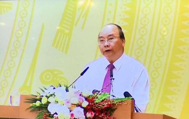 Thủ tướng nhấn mạnh vị thế quốc gia khi Việt Nam ký kết EVFTA, trúng cử tại Liên hợp quốc - 1