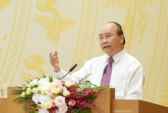 Thủ tướng yêu cầu các Bộ trưởng, Chủ tịch tỉnh kiểm điểm trách nhiệm - 1