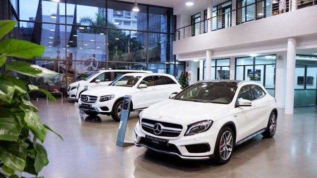 Thuế 0% ô tô giảm giá, dân Việt bỏ xe cỏ lên đời xe sang - 1