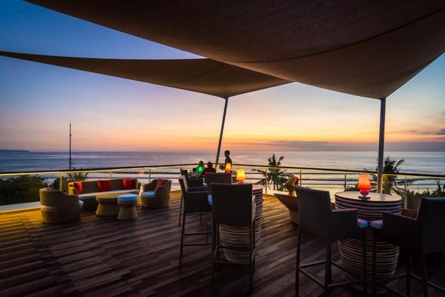 Tiện ích dịch vụ tại khu nghỉ dưỡng trở thành yếu tố then chốt thu hút khách du lịch - 3