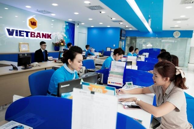 Vietbank khuyến mãi lớn nhân dịp ra mắt Mobile Banking Vietbank Digital - 2