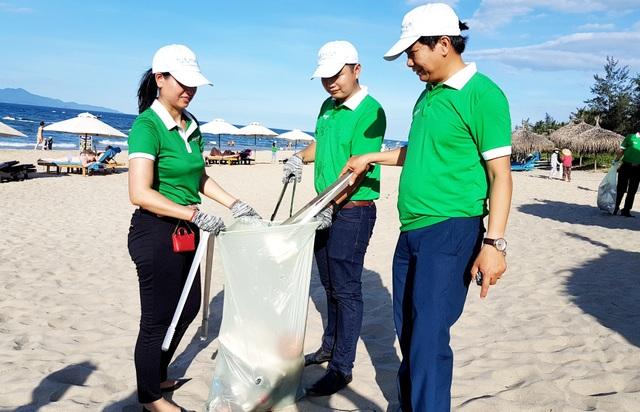 Hội An làm sạch môi trường để thu hút khách