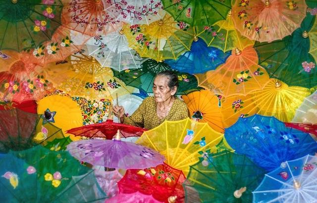 Vẻ đẹp lao động của Việt Nam trong những khoảnh khắc của thế giới - 11