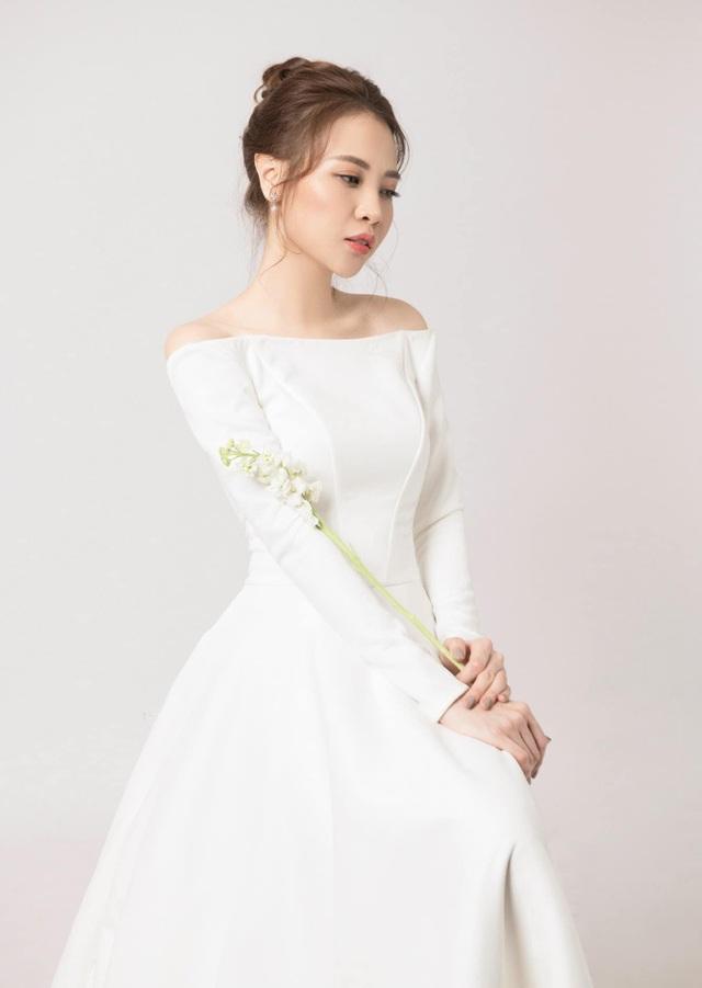 Lộ thiệp cưới và những yêu cầu khi tham dự hôn lễ Quốc Cường - Đàm Thu Trang - 3