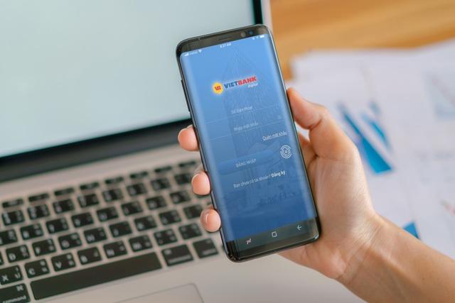 Vietbank ra mắt ứng dụng di động ngân hàng đem đến tiện ích tối đa cho khách hàng - 1