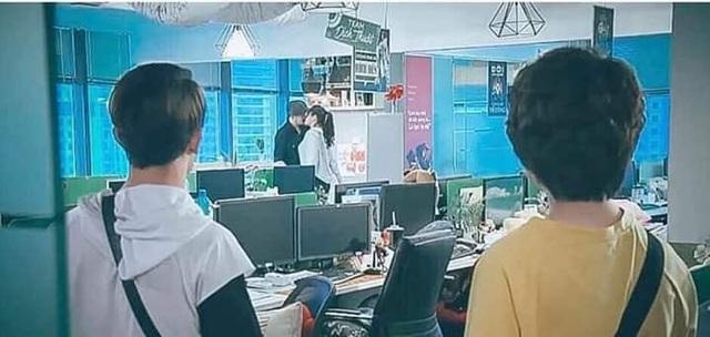"""Tuấn Tú, Quang Anh bật mí những gì về kết phim """"Về nhà đi con""""? - 2"""