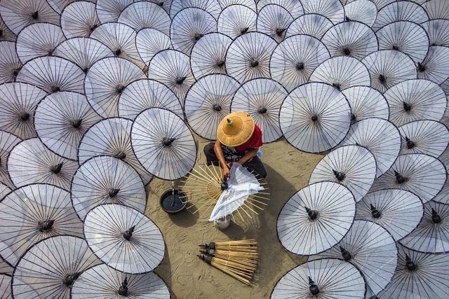 Vẻ đẹp lao động của Việt Nam trong những khoảnh khắc của thế giới - 9
