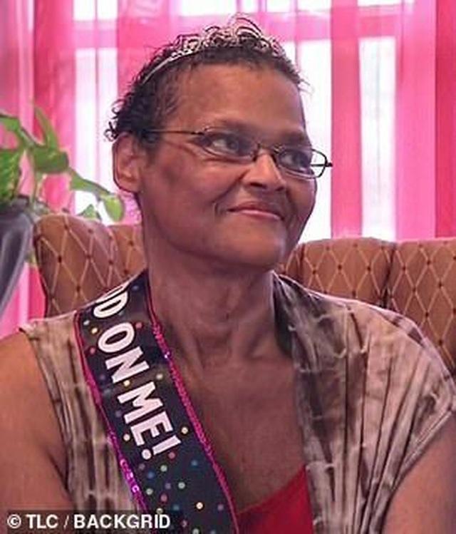 Bà mẹ giảm 270 kg vì... xấu hổ với các con - 3