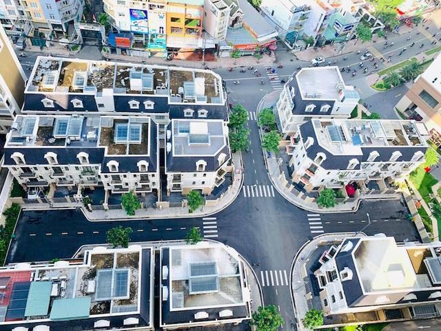 Nhà đầu tư ngoại tham gia vào cuộc đua MA bất động sản Việt Nam - 2