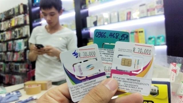 Việt Nam có hơn 51 triệu thuê bao dùng 3G, 4G trong năm 2019 - 1