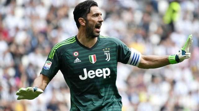 Nhật ký chuyển nhượng ngày 5/7:  Thủ môn Buffon trở lại Juventus - 1