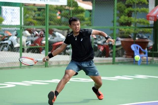VĐV tennis số 1 Việt Nam nhận tài trợ từ hãng ASICS - 2