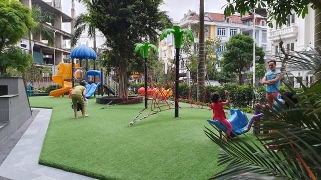 Ưu đãi chưa từng có cho người mua căn hộ HPC Landmark 105 Hà Đông tại sự kiện Café sáng Chủ Nhật - 2