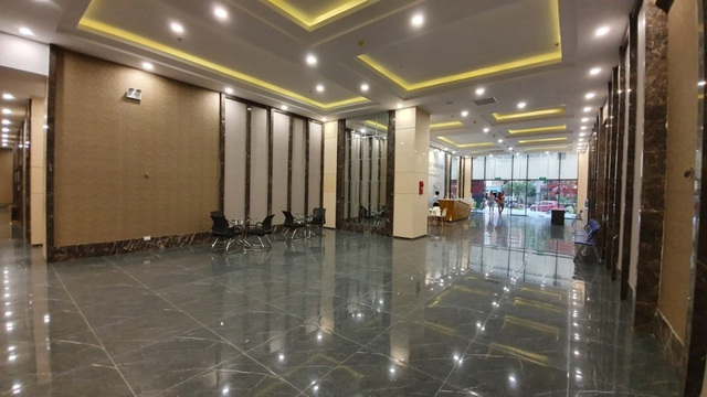 Ưu đãi chưa từng có cho người mua căn hộ HPC Landmark 105 Hà Đông tại sự kiện Café sáng Chủ Nhật - 3
