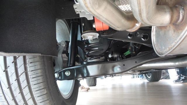 375 chiếc Volkswagen Tiguan tại Việt Nam có nguy cơ gãy lò xo giảm xóc sau - 2