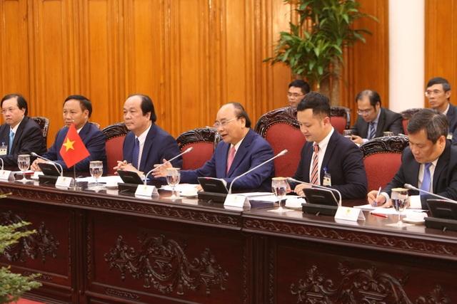 Thủ tướng Armenia muốntạo bước ngoặt về chất trong quan hệ với Việt Nam - 2