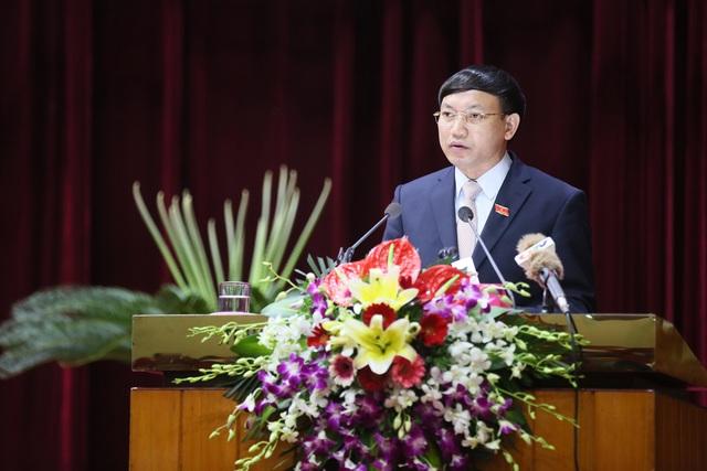 Nguyên Chủ tịch VietinBank Nguyễn Văn Thắng được bầu làm Chủ tịch Quảng Ninh - 4