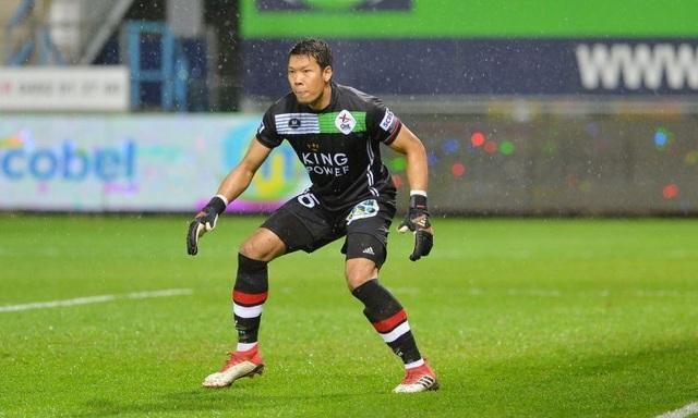 5 cầu thủ bóng đá Đông Nam Á tốt nhất hiện nay ở châu Âu - 5