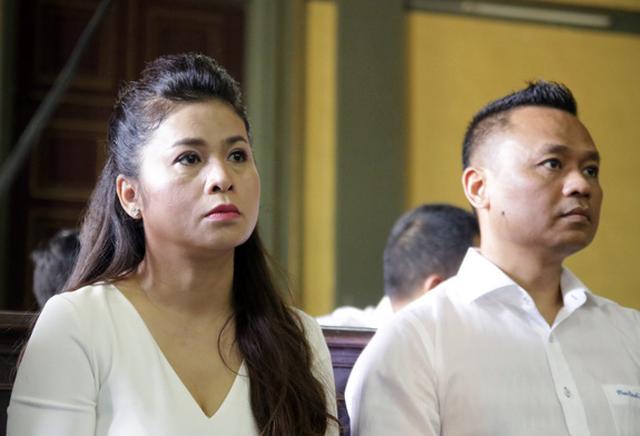Chuẩn bị xử phúc thẩm vụ ly hôn của vợ chồng ông chủ cà phê Trung Nguyên - 1