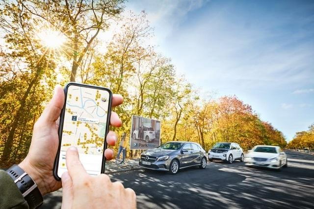 Công nghệ lái tự động đưa các hãng xe đối thủ lại gần nhau - 1