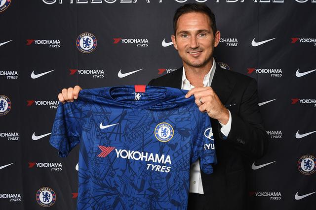 HLV Frank Lampard có nguy cơ sa thải cao nhất Premier League - 1