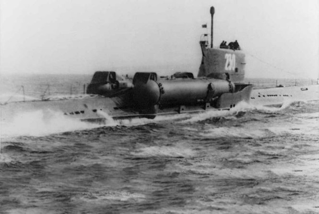 Five of the worst catastrophic submarine accidents in Russian history - 5