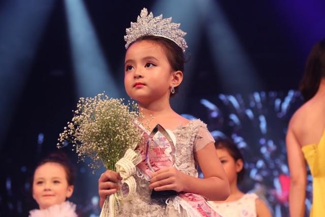 Nguyễn Thủy Tiên – Miss Baby Việt Nam 2018 sau 1 năm đăng quang - 1