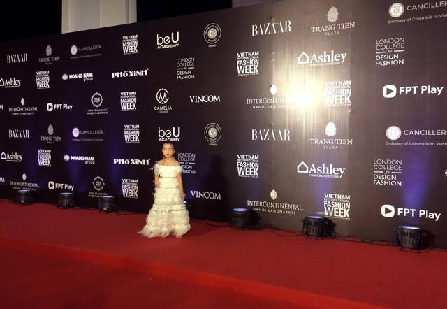 Nguyễn Thủy Tiên – Miss Baby Việt Nam 2018 sau 1 năm đăng quang - 6