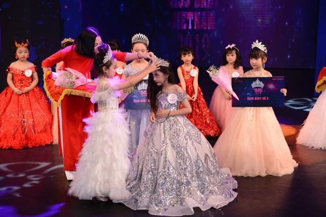 Nguyễn Thủy Tiên – Miss Baby Việt Nam 2018 sau 1 năm đăng quang - 7