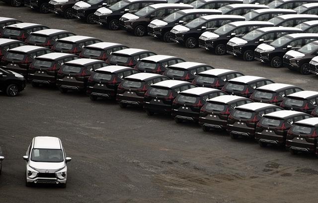 Nhập khẩu ô tô vào Việt Nam đã tăng hơn 6 lần - 2