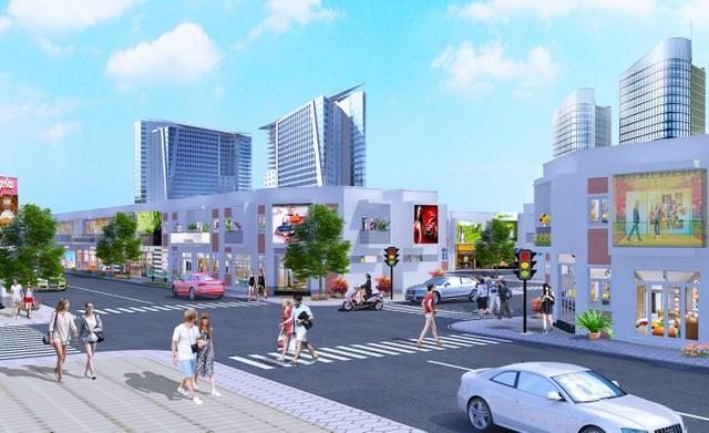 Nhân viên Kim Oanh Group được mua nhà ưu đãi tại dự án RichHome 3 - 3