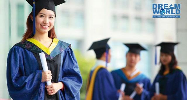 Tháng vàng săn học bổng du học Úc-Canada-Singapore - 2